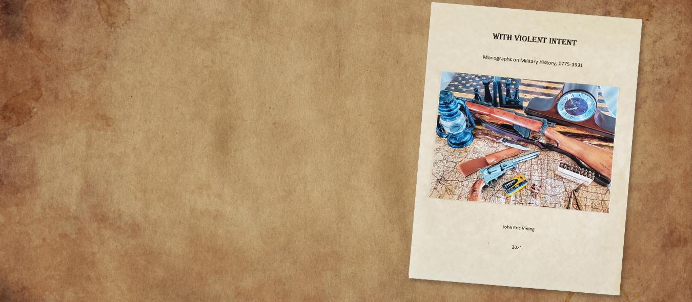 Essays on Military History, 1775-1991